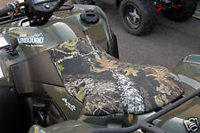 SUZUKI KING QUAD LTA 700X (05-UP) Black or Camo ATV  Seat Cover - AMERICAN MADE