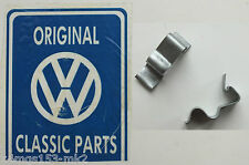VW MK2 Golf Genuine Matrix Cable Clips - Brand New Stock - 823819679 - 2 Pack