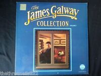 VINYL LP - THE JAMES GALWAY COLLECTION Vol 1 - STAR2224A