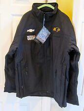 Mens Magnum 90001 High Technology Black Taurus Jacket Xl Indy 500 Chevy