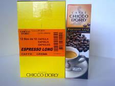 120 Kapsel Espresso Long CHICCO DÒRO / Caffitaly Tchibo
