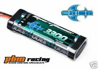 Team Orion 3300 mAh 7.2v RC Stick Pack Battery With Tamiya Connector ORI10326E