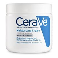CeraVe Skin Moisturizing Cream - 16 Oz