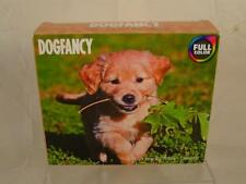 Dog Fancy Desk Calendar 2013 Boxed Care Suggestions Advice Tips Color Photos