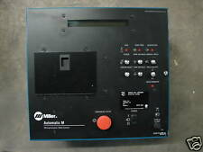 MILLER ELECTRIC 043268 AUTOMATIC M WELD CONTROL ***RFB***