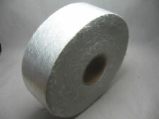 "fiberglass mat 1.5ozx4"" full roll 205ft long & a pc of 1/2""x3"" aluminium roller"