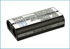 BATTERIA PREMIUM per SONY MDR-RF840RK, MDR-RF4000K, MDR-RF810, mdr-rf4000 NUOVO