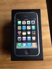Apple iphone 3G S 16gb Original Black Box
