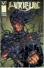 Witchblade # 22 (Michael Turner) (USA, 1998)