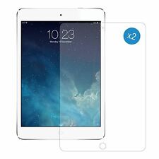 2 x Clear Anti Scratch LCD Screen Protector Cover Guard for Apple iPad Air 2