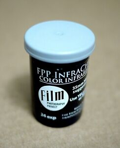 3 rolls of Kodak AEROCHROME Color IR film 35mm, scarce