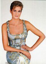 ~~~ ORGINAL~~~ POSTKARTE ~~~ aus London Lady Diana Prinzessin von Wales