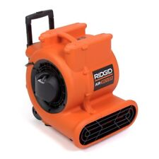 Ridgid Air Mover High Volume Vertically Stackable Heavy Duty Powerful 1625 CFM