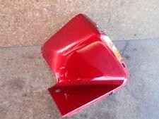 Honda VFR 800 2007 - Front Right Infill Cowl Fairing