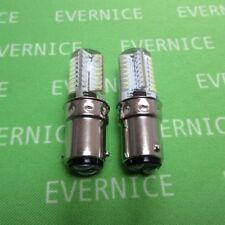 2 PCS Push in Light Bulb 64 LED for Bernina 850,1000,1004,1005,1006,1010,1011
