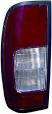 FARO FANALE POSTERIORE BIANCO ROSSO SX Nissan PICK - UP 720 D22