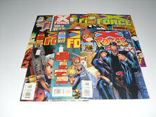 X-Force 59-65 (7 Issue Run) : REF 1396