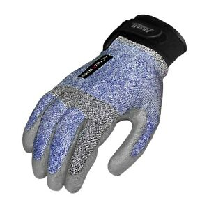 Ansell ActivArmr Electrician Gloves, Size 10, 97-001, Pair