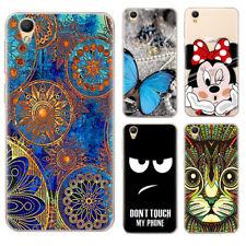Housse Étui Pour Asus Smartphone Disney Charmant Doux éléphone Motif Coque