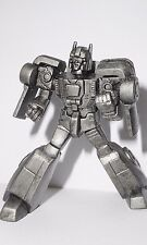 Transformers pvc HEADMASTER SIREN pewter heroes of cybertron scf hoc go shooter