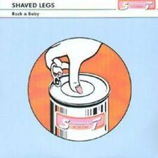 "Shaved Legs Rock a baby (Go & Drez/Orig., 2003)  [Maxi 12""]"