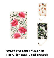 Sonix Portable Bank - Battery Pack for iPhone 5, 6, 6s, 7, 8, X, XS, XR, XS Max