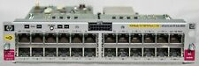 HP J8161A ProCurve switch 5300 XL 10/100-TX PoE Module (J8161-69101)