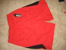 NWT size large 14-16 Fila shorts