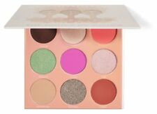 AUTHENTIC Juvia's Place Douce Eyeshadow Palette