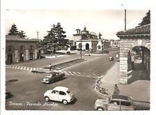BRESCIA  -  Piazzale Arnaldo