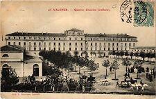 CPA VALENCE Quartier Chareton Artillerie (404299)