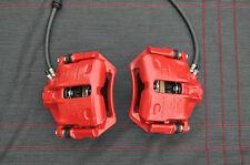 Bremssattel Bremsanlage Girling 54 Lucas 280 mm Golf 2 GTI G60 Corrado VR6