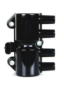 High Quality Ignition Coil For 2001-03 Chevy Pickup & 1999-02 Daewoo Lanos UF356