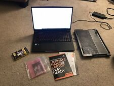 New listing Gaming Laptop - Cyberpower Pc Tracer Iii-Xtreme 17