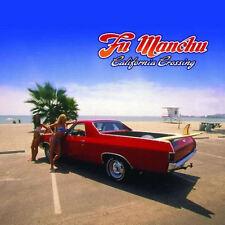 Fu Manchu California Crossing Deluxe Edition 3x COLOR VINYL LP Record xtra songs