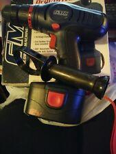 GMC Global Machinery Company 12V CD12UL Cordless Drill*ex