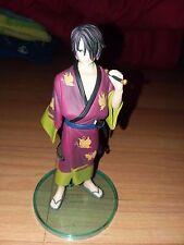 Gintama Takasugi Bandai Figure Used