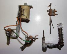Widebody SS Gottlieb CIRCUS Pinball Machine *** Single SLINGSHOT Assembly
