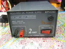 Netzteil für ICOM IC-R8500