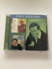 Born Free/Love Andy - Andy Williams 1999