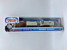 Mattel Thomas and Friends Trackmaster Duchess Motorized Engine Train New