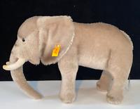 Steiff, Eli The Elephant, c.2006