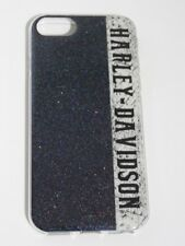 Harley Davidson iPhone 6/7/8 Phone Case Protective Cover Case TPU Glitter 7903
