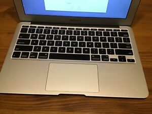 Apple MD711B/B MacBook Air 11.6 inch Laptop - Silver