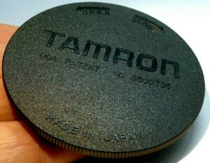 Tamron Adaptall 2 Front Lens Cap for Adapter mount (genuine)