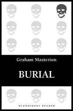 Burial by Graham Masterton (2013, Paperback)