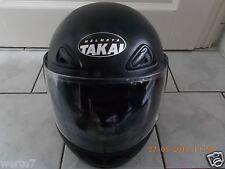 TAKAI MOTORRADHELM Groß:55,Gewicht1500gr,nach E1,gekauft 2008,sehr gut erhalten