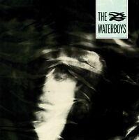 THE WATERBOYS - THE WATERBOYS  VINYL LP NEU