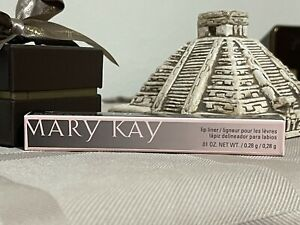 New In Box Mary Kay Lip Liner Medium Nude Full Size ~Quick Ship