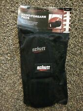 Schutt Hand/forearm Pads Youth Large